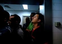 Warga Palestina Tewas dalam Serangan Udara Israel di Gaza