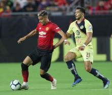 Manchester United Gagal Menang di Laga Pramusim Pertama