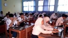 Guru di Jepara Diizinkan Beri PR ke Siswa