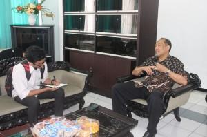 Rektorat Universitas Malang Terkejut dengan Penangkapan 2 Dosen