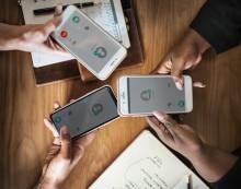 Penelitian: Penggunaan Ponsel Secara Terus Menerus Saat Remaja