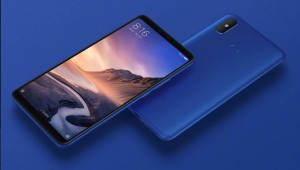 Xiaomi Resmi Rilis Mi Max 3 di Tiongkok