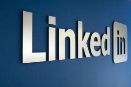 LinkedIn Mulai Pasang Pengirim Pesan
