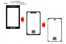Huawei Tengah Garap Lubang di Layar untuk Kamera
