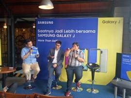 Galaxy J 2018, Cara Samsung Perkuat Segmen Terjangkau