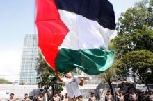 Komitmen Media Group dan Mer-C Indonesia Berbagi untuk Palestina