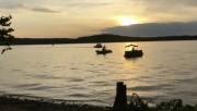 Korban Kecelakaan Kapal di Danau AS Capai 11 Orang