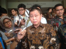 Jonan Urges PLN Gas Power Plants to Use Palm Oil