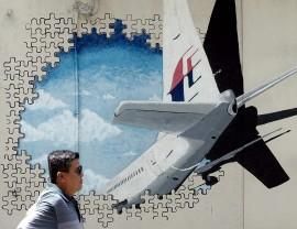 Malaysia Rilis Laporan Hilangnya MH370 Pekan Depan