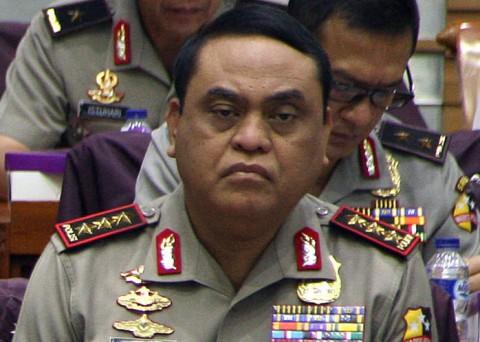 WNI Terduga Teroris di Malaysia segera Dideportasi