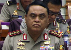 Malaysia to Deport 3 Indonesian Suspected Terrorists