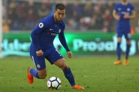 Peringatan Fabregas ke Chelsea soal Hazard