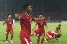 Tak Semua Pemain Timnas U-19 Dipanggil TC Piala Asia