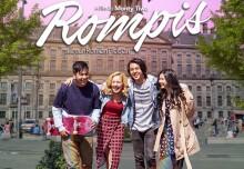 Film Roman Picisan Rilis Poster dan Trailer
