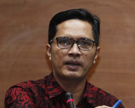 KPK Mendalami Penunjukan Blackgold ke Sofyan Basir
