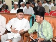 Jokowi: Cak Imin dan Gus Romy Sedang Bersaing