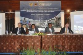 RI-Timor Leste Akan Kerja Sama Pengelolaan Ekosistem Perairan