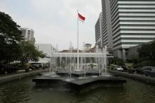 BKD Sebut Wali Kota Dicopot karena Syarat Jabatan