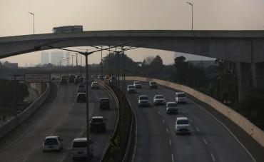 Tol Kunciran-Serpong Ditargetkan Beroperasi April 2019