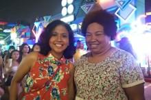 NonaRia Tampil Perdana di We The Fest 2018