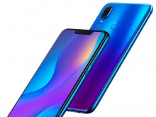 Huawei Bakal Tanam AI di Ponsel Menengah Anyar