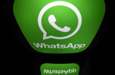 WhatsApp Batasi Jumlah Pesan Terusan
