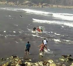 Korban Tewas Kapal Tenggelam di Jember Jadi Delapan Orang