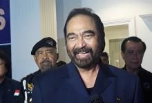 NasDem tak Masalah Jika Jokowi Pilih JK Kembali