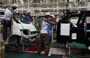 Perang Dagang Picu Perusahaan Mobil Beralih Produksi ke Tiongkok