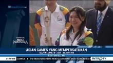 Asian Games yang Mempersatukan