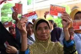 Penyaluran Bantuan Tepat Sasaran, Kunci Penurunan Kemiskinan