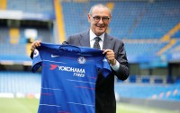 Jorginho Ulas Keuntungan Chelsea Merekrut Maurizio Sarri