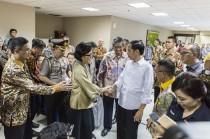 Sri Mulyani Dinilai tak Cocok Dampingi Jokowi