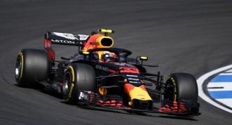 Max Verstappen Lanjutkan Dominasi Red Bull di FP2 GP Jerman