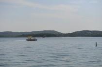 Korban Kecelakaan Kapal di Danau AS Jadi 17 Orang