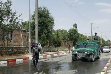 Serangan Taliban Selama Dua Hari Tewaskan 14 Orang