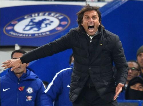 Dipecat Chelsea, Antonio Conte Siap Tempuh Jalur Hukum