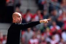 Guardiola Tetap Puas Meski Kalah dari Dortmund