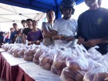 Operasi Pasar Telur Ayam Digelar Seminggu di Solo