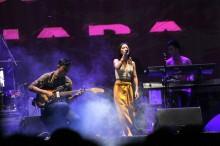 Barasuara Kenalkan Lagu Baru di We The Fest 2018