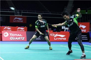 Tontowi/Liliyana dan Ahsan/Hendra Melaju ke Final