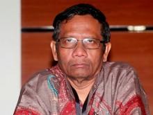 Mahfud Diklaim Figur 'Paket Lengkap' Untuk Jokowi
