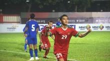 Timor Leste akan Menjadi Eksperimen Terakhir Timnas U-23