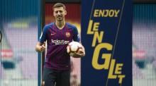 Clement Lenglet Lega Tak Lagi Hadapi Messi