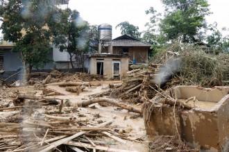 Banjir akibat Hujan Deras di Vietnam Tewaskan 10 Orang