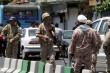 10 Anggota Revolusioner Iran Tewas Diserang Pemberontak