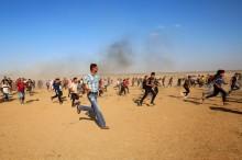 PBB Minta Israel dan Palestina Hindari Konflik Mematikan