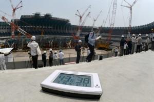 Korban Gelombang Panas di Jepang Jadi 30 Orang