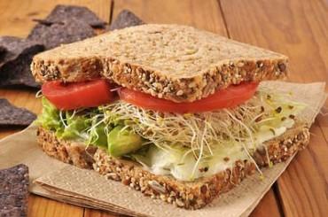 Karbohidrat Kompleks Baik Dikonsumsi saat Sarapan