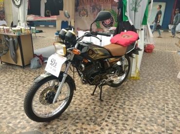 Yamaha RX-King Edisi Spesial Ini Mencari Penunggang Baru